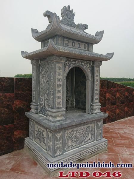 Giá của lăng mộ phụ thuộc nhiều yếu tố