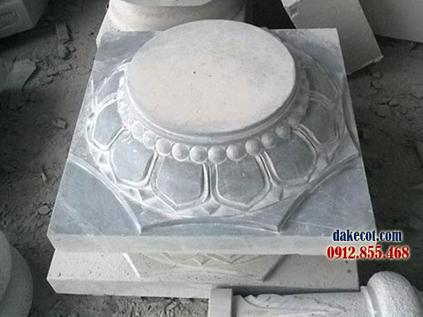 Chân tảng đá kê cột MX 13