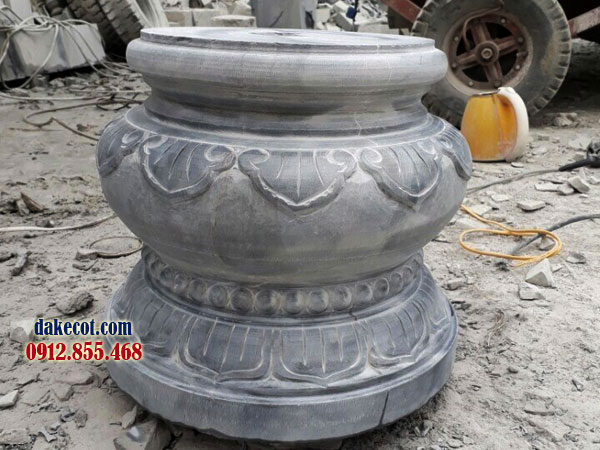 Chân tảng đá kê cột MX 14