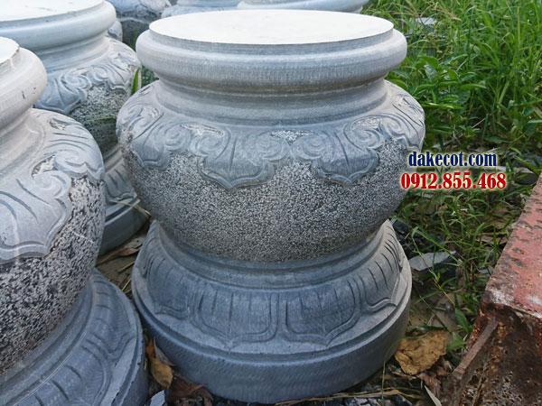 Chân tảng đá kê cột MX 16