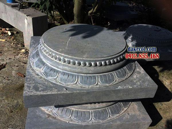 Chân tảng đá kê cột MX 21
