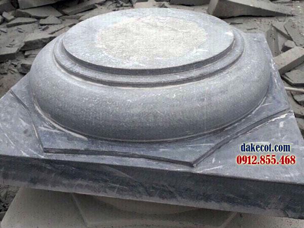 Chân tảng đá kê cột MX 23