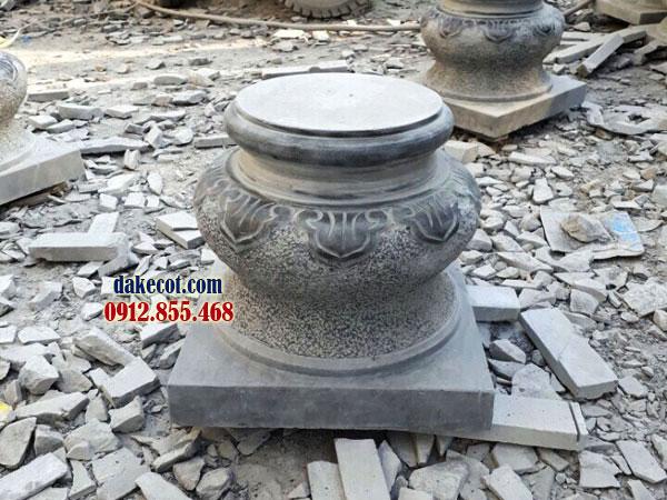 Chân tảng đá kê cột MX 24