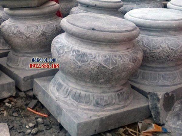 Chân tảng đá kê cột MX 25