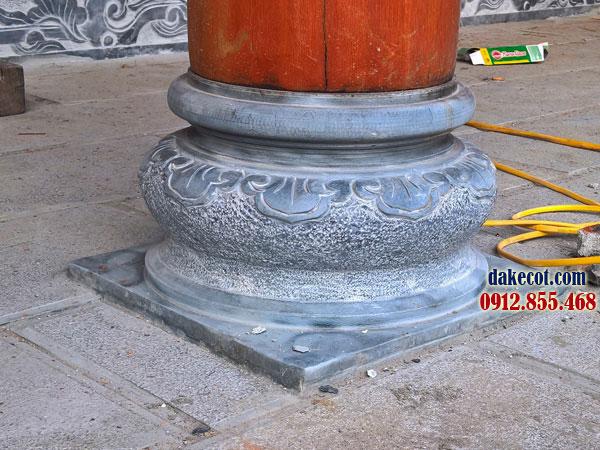 Chân tảng đá kê cột MX 26