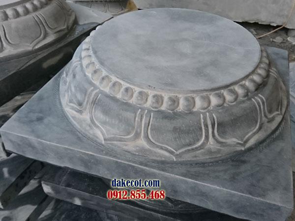 Chân tảng đá kê cột MX 28