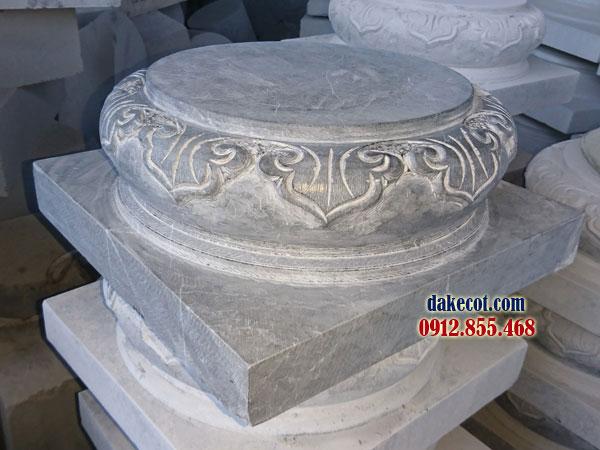 Chân tảng đá kê cột MX 29