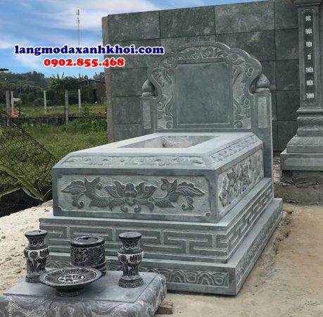 mộ tam sơn không mái MX 51