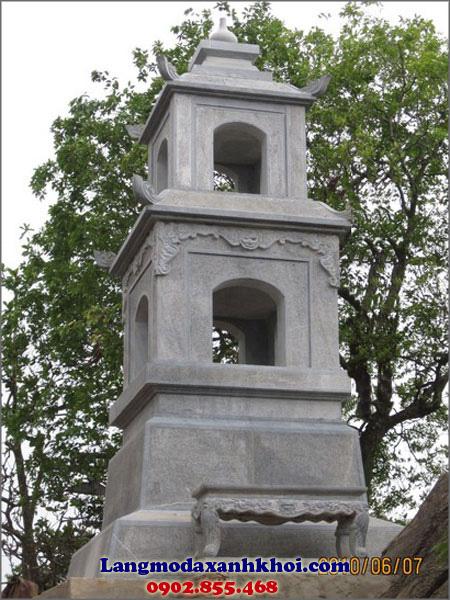 Mộ tháp MX 03