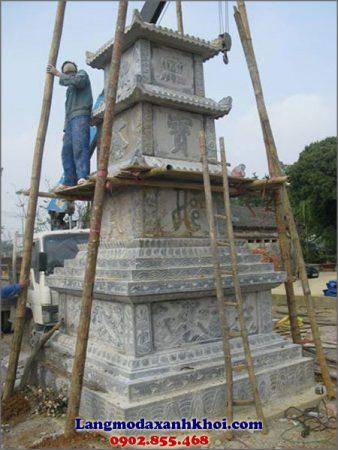 Mộ tháp MX 04